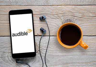 Audible anmeldelse