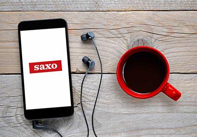 Saxo premium anmeldelse