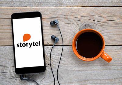 Storytel anmeldelse