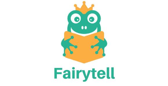 gratis lydbøger med Fairytell