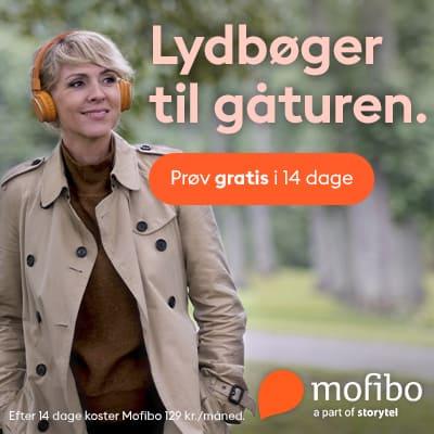 Mofibo 14 dage gratis efterår
