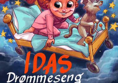 Idas drømmeseng thumb 2