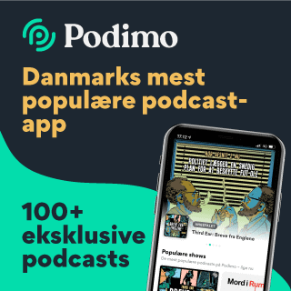Podimo Podcast
