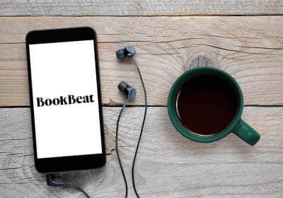 BookBeat anmeldelse Thumb