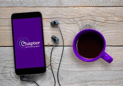 Chapter gratis