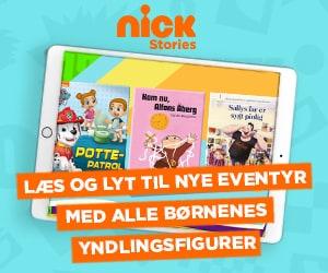 Nick Stories gratis