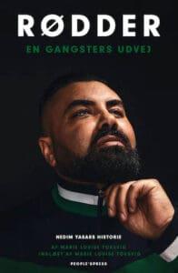 Nedim Yasar - En gangsters udvej lydbog