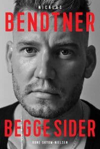 Nicklas Bendtner - Begge sider lydbog