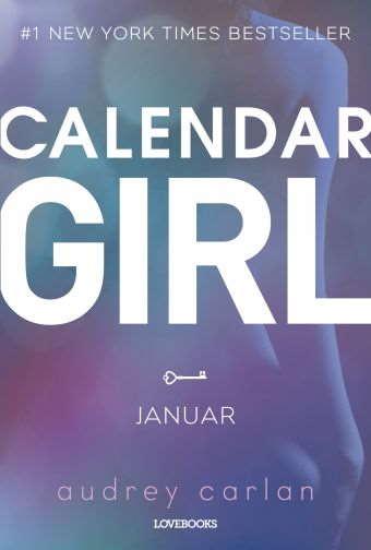 Calendar girl lydbog