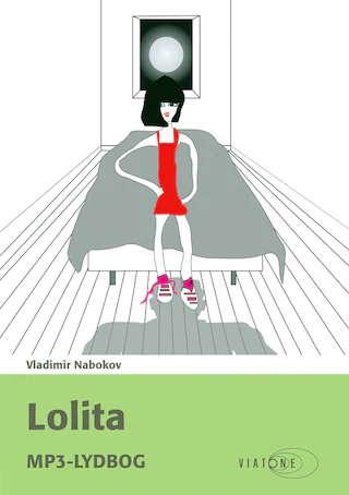 lolita lydbog